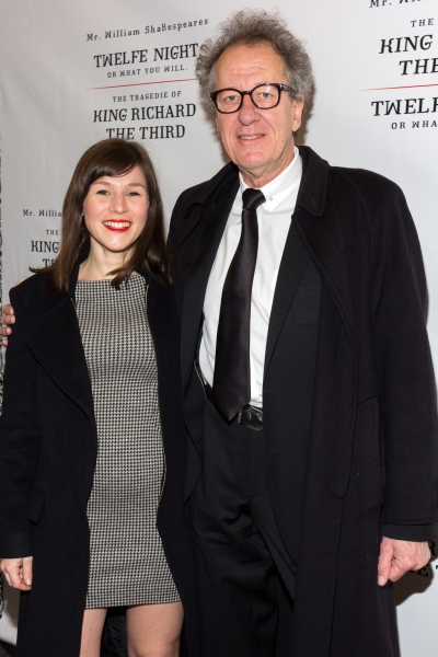 Photo Coverage: Inside Opening Night Theatre Arrivals at RICHARD III