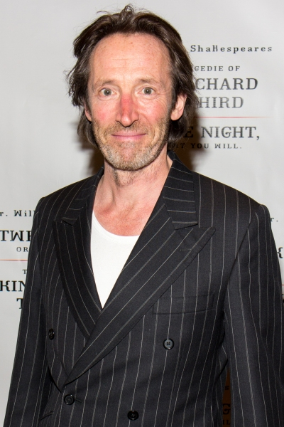 Photo Coverage: Cast of TWELFTH NIGHT & RICHARD III Celebrate Opening Night!