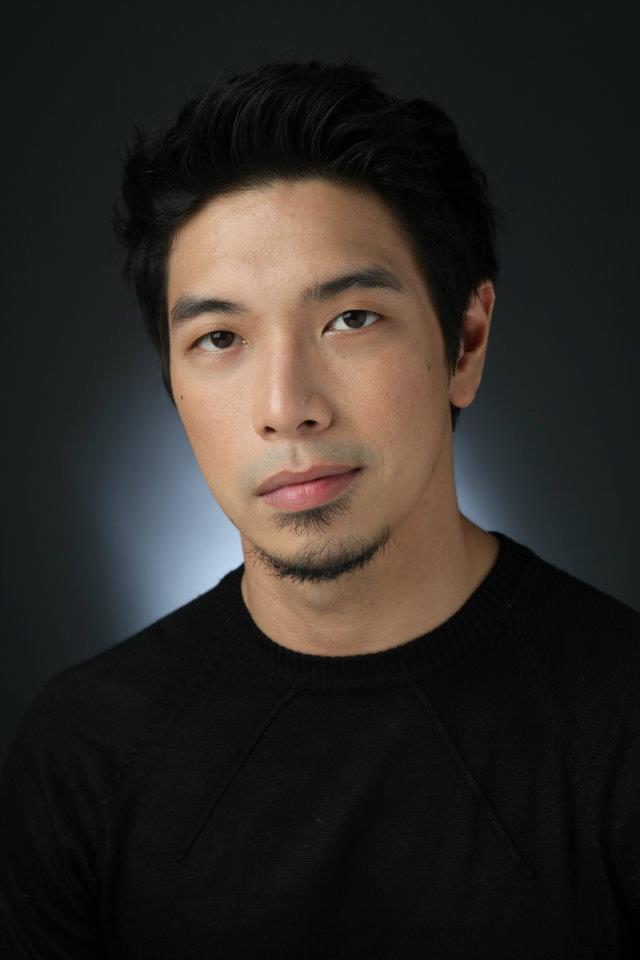BWW Interviews: Reuben Uy of TE San Pedro Rep's HAMLET