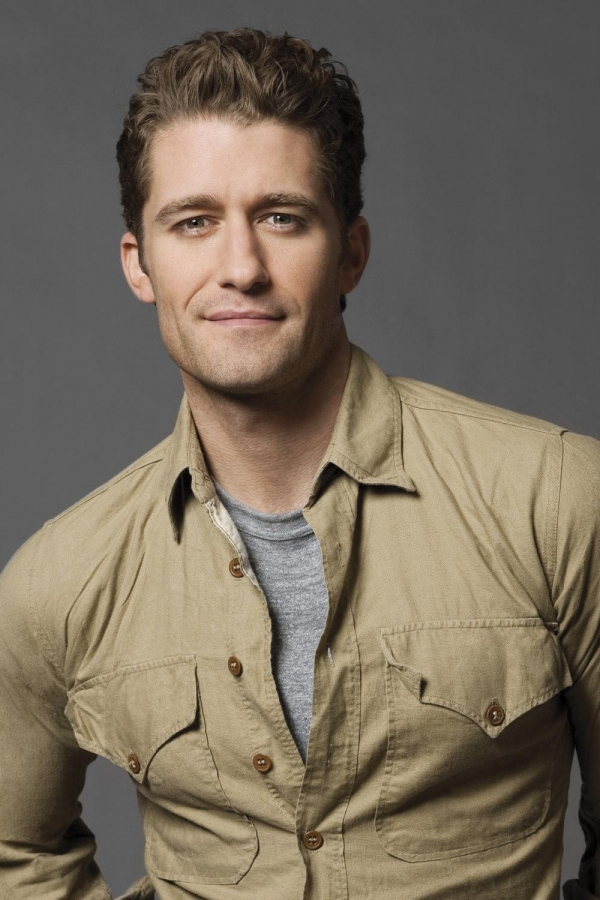 Matthew Morrison Discussses Cory Monteith's Death & Lea Michele's Resilience On GLEE