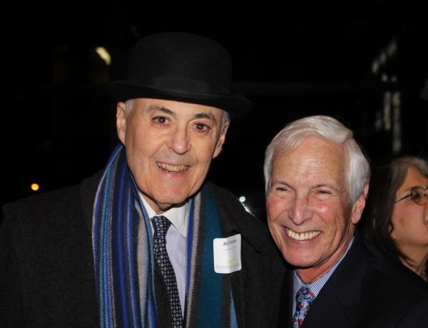 Alvin Deutsch and Michael Price