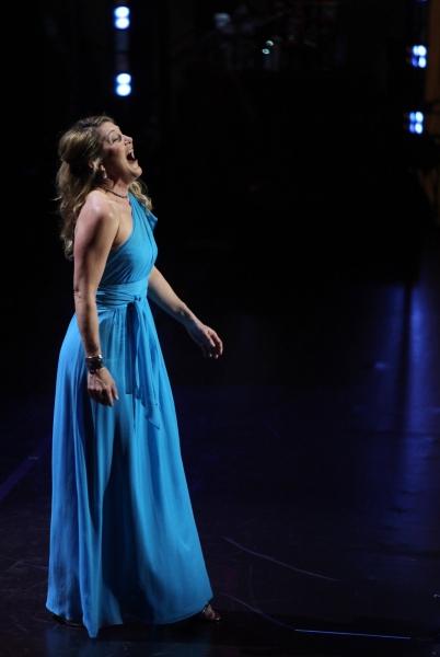 InDepth InterView: Victoria Clark Talks THE SNOW GEESE, CINDERELLA, TITANIC Concert, Sondheim & More
