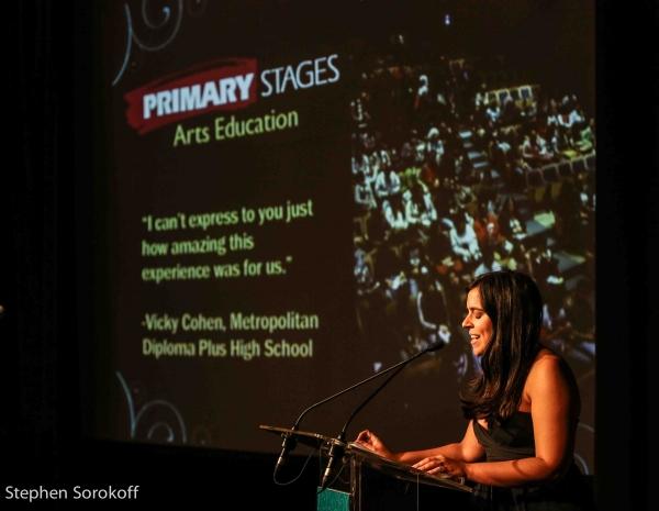 Michelle Bossy, Associate Artistic Director