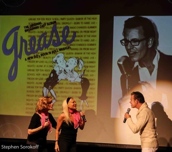 Carole Demas, Alan Paul, Ilene Kristen