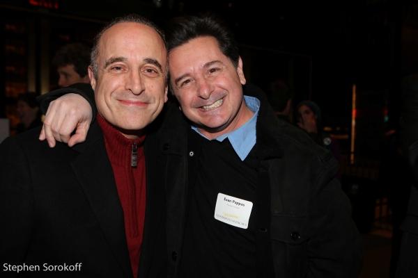 Adam Heller & Evan Pappas Photo