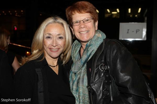 Eda Sorokoff & Sue Frost