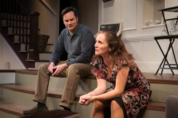 Photo Flash: First Look at Mia Ellis, Jeanine Kane and More in The Gamm's GOOD PEOPLE