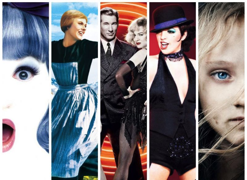 From Stage to Screen - BWW's Favorite Musicals Adapted for the Cinema