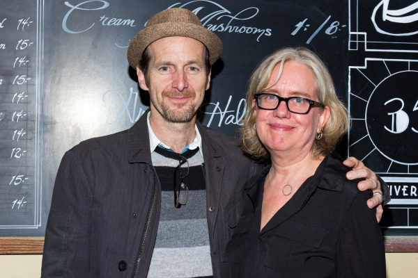 Denis O''Hare, Lisa Peterson