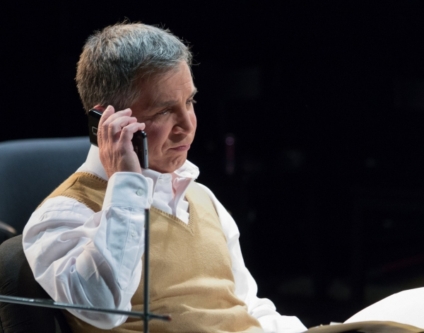 Photo Flash: South Bend Civic Theatre's PERFECT MENDACITY, Now Playing