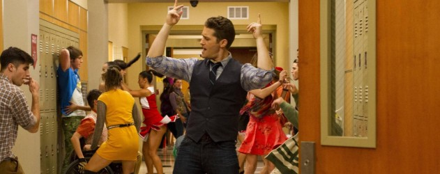 SOUND OFF: GLEE Sees Blurred Lines, The End Of Twerking & FUNNY GIRL