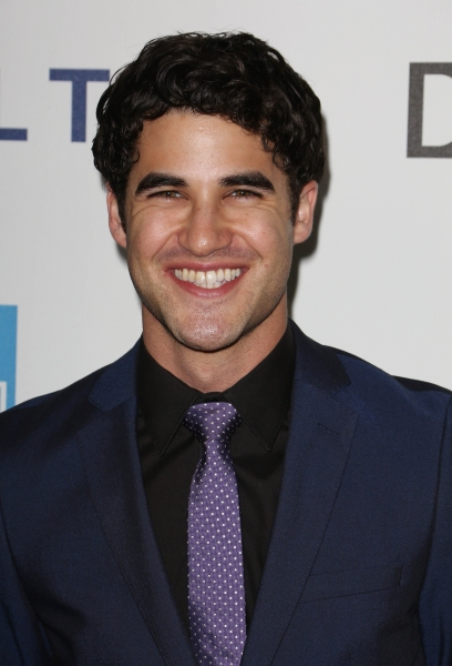 Darren Criss Discusses Philippines Disaster & Seeks Donations For Charity Initiative