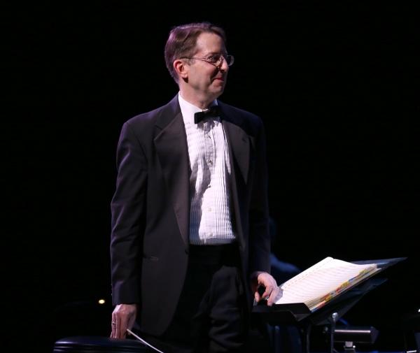 Conductor David Loud
