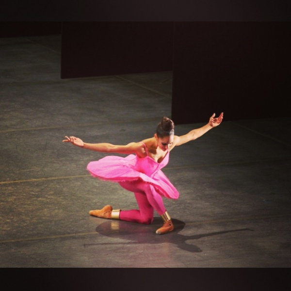 BWW Reviews: Misty Copeland Shines at American Ballet Theatre