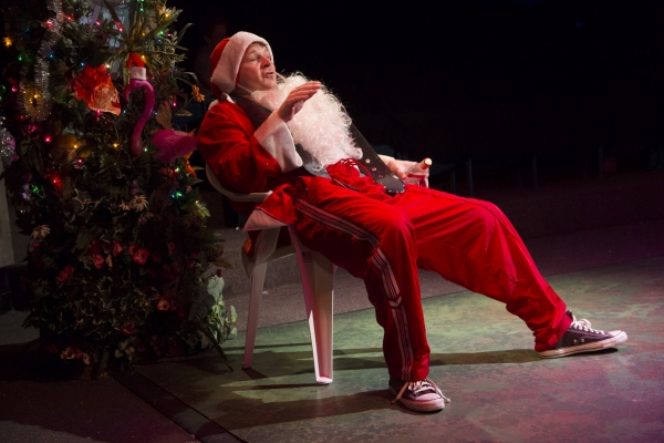 BWW Reviews: Stages Rep's GREAT AMERICAN TRAILER PARK CHRISTMAS MUSICAL Is A Heart-Warming Hoot