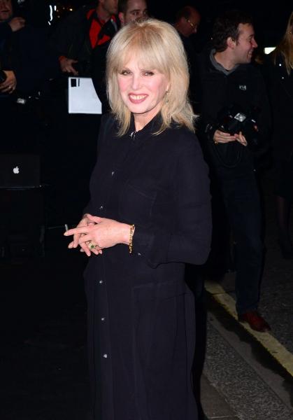 Joanna Lumley Photo