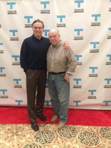 Larry Adams and Ronald Keaton