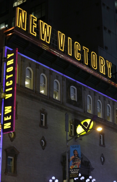 The New Victory Theatre