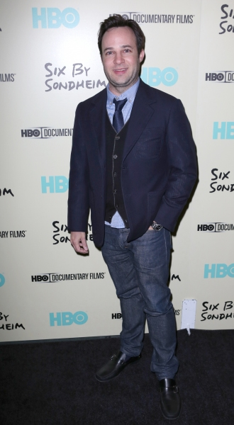 Danny Strong   Photo