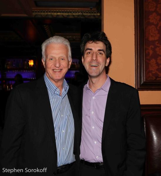 Tom Viertel & Jason Robert Brown