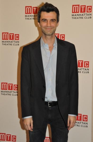 Michael Crane