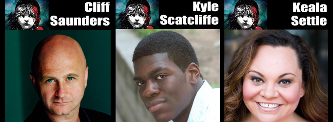 BWW Special Feature: The Final Three Stars Of LES MISERABLES 2014 Answer Our Questions!