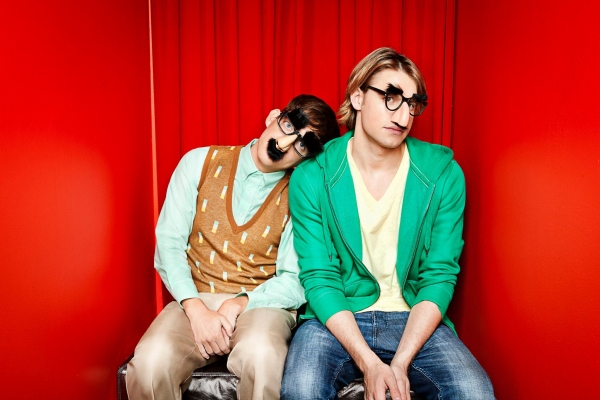 Kevin McHale, Chord Overstreet