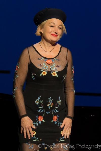 Jane Siberry Photo