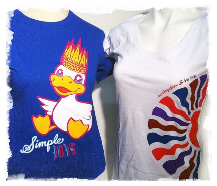 Fanciful New PIPPIN T-Shirts Arrive Just In Time For The Holidays