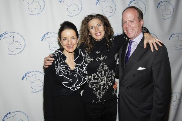 Mary Pulido, Sophie B. Hawkins, David Stack Photo