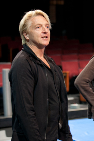 Chet Walker Talks PIPPIN, Bob Fosse & Choreography