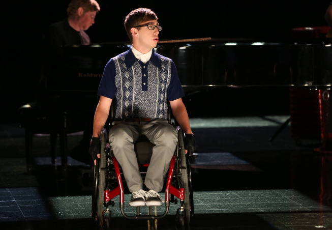 SOUND OFF: GLEE's Billy Joel Tribute, With Honesty