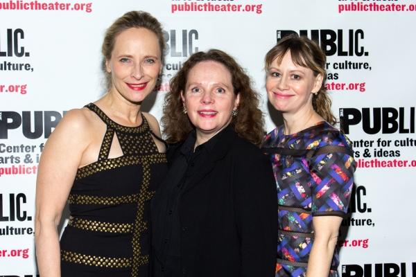 Laila Robins, Maryann Plunkett, Sally Murphy