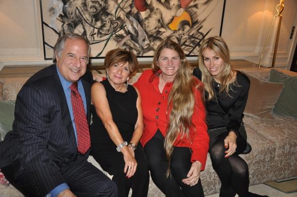 Stewart F. Lane, Isabel Rodriguez, Bonnie Comley, Carola Jain