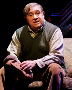 BWW REVIEW: A CHRISTMAS STORY, THE MUSICAL Is a Quirky Family Delight