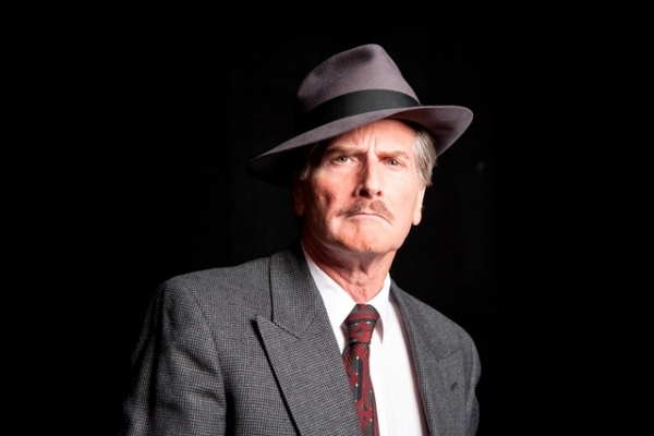 BWW Reviews: Gordon Goodman Channels John Barrymore Into Reality Onstage at Greenway Court