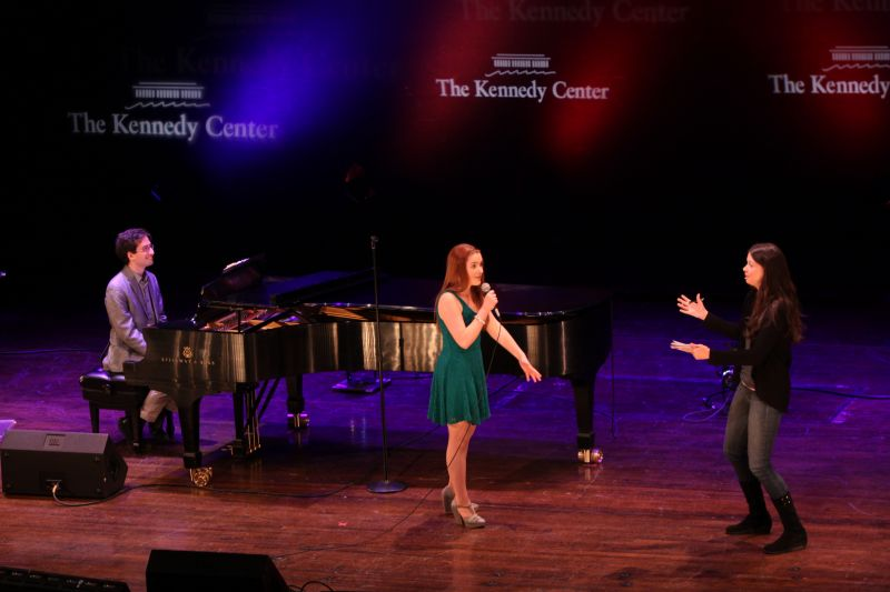 BWW Features: Kennedy Center Celebrates Diversity of Music with AMERICAN VOICES Festival; Features Foster, Bareilles, Folds, and More