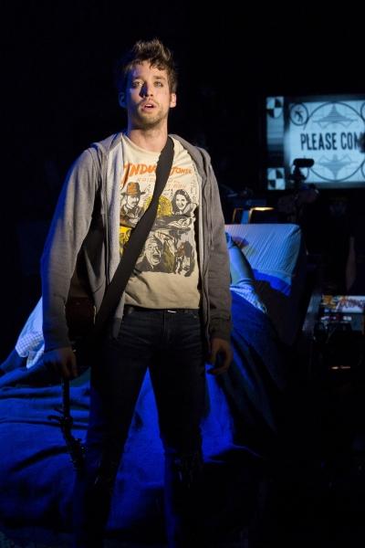 Jared Nepute (Johnny)