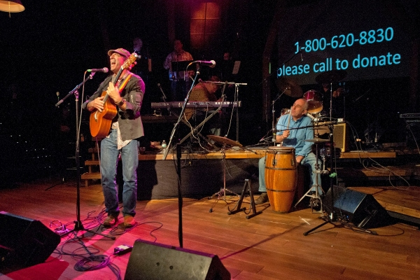 Bay Street Theatre''s Typhoon Relief Benefit Concert