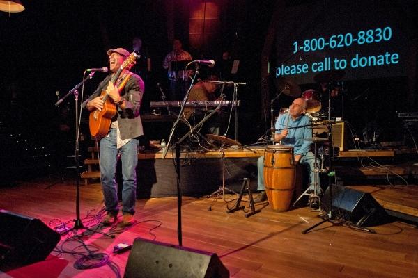 Bay Street Theatre''s Typhoon Relief Benefit Concert