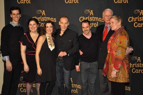Mark Light-Orr, Franca Vercelloni, Jessie Shelton, Peter Bradbury, Mark Price, Timothy Child and Terry Child