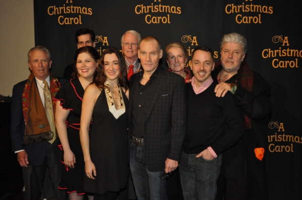 Rodger Hess, Mark Light Orr, Franca Vercelloni, Jessie Shelton, Timothy Child, Peter Bradbury, Terry Child, Mark Price and Patrick Barlow