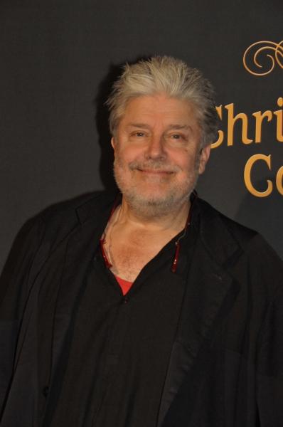 Patrick Barlow (Stage Adaptor) Photo