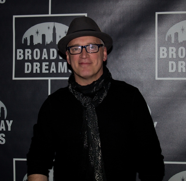 Photo Coverage: Inside Broadway Dreams Foundation's CIRCLE OF DREAM Showcase with Billy Porter & More!