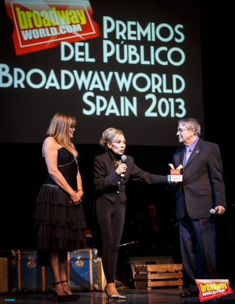 PHOTO FLASH: Tercera Edición de los Premios del Público BWW Spain