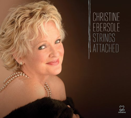 Christine Ebersole's STRINGS ATTACHED Now Available