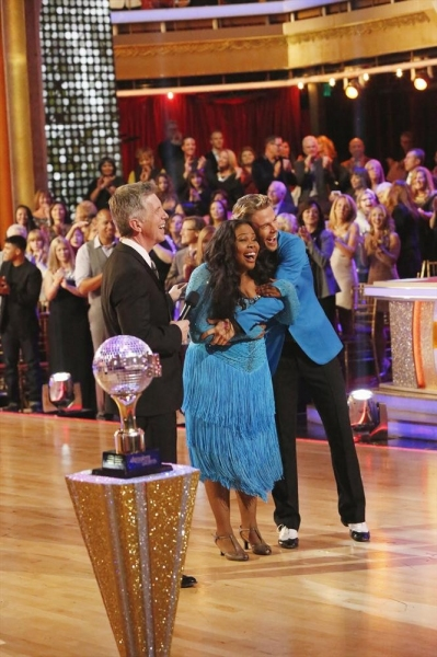 Photo Flash: DANCING WITH THE STARS Season Finale!