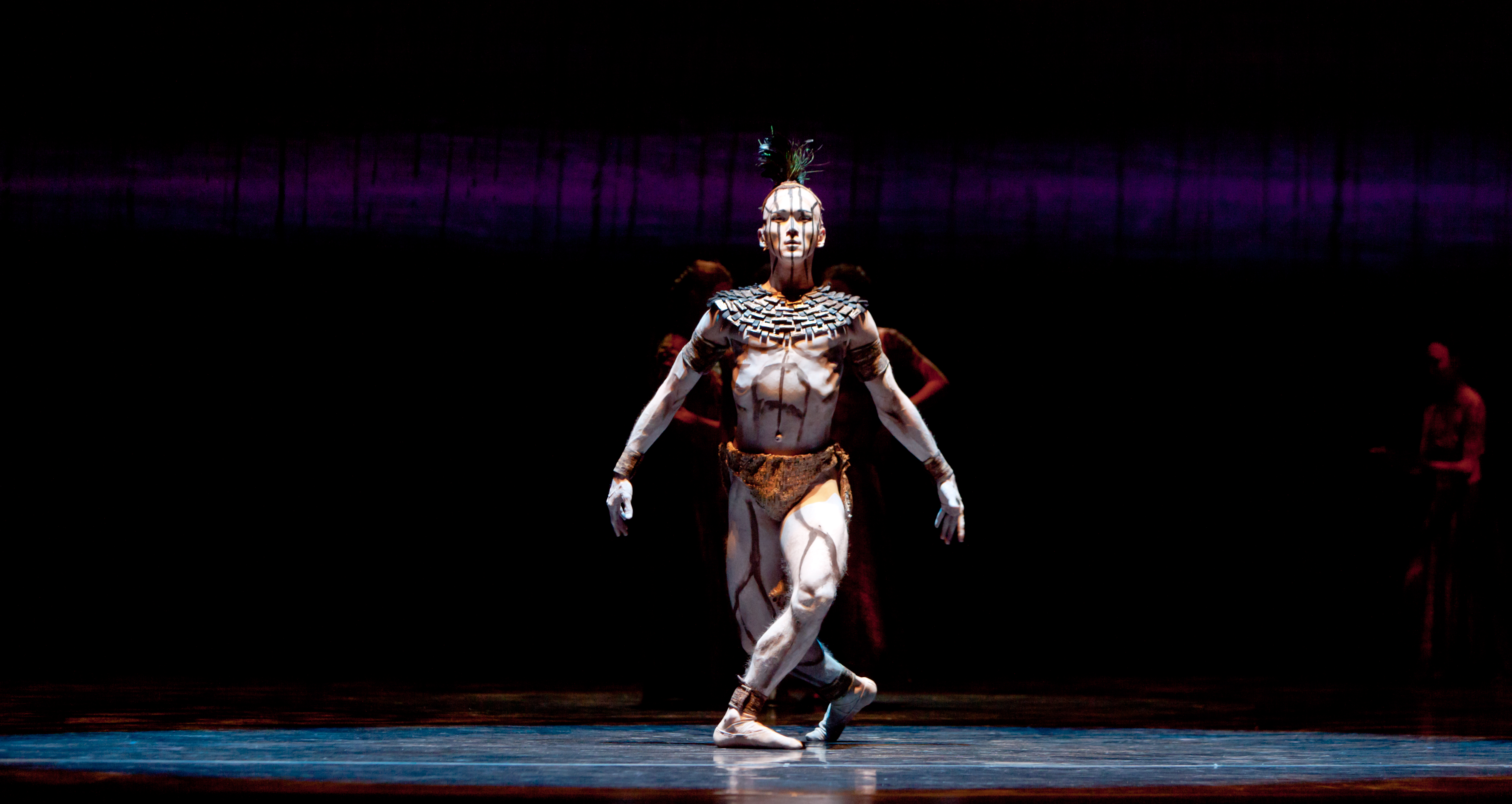 BWW Interviews: Charles-Louis Yoshiyama Talks Houston Ballet's THE NUTCRACKER