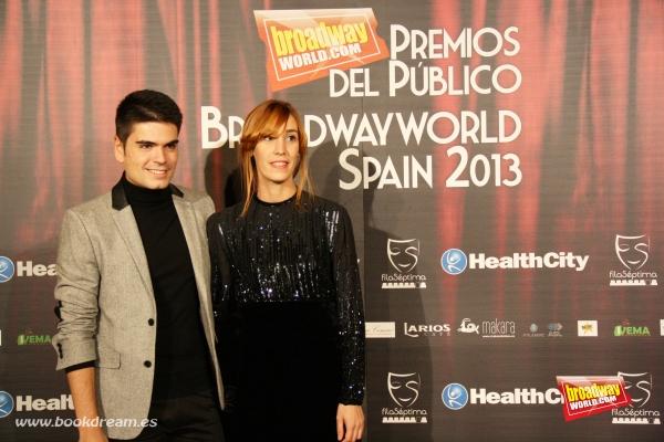 Ana Lopez Cobos y acompanÃ�'ï�¿½ante