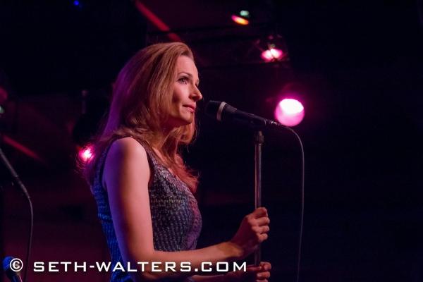 Jessica Burrows Van Kipp Photo